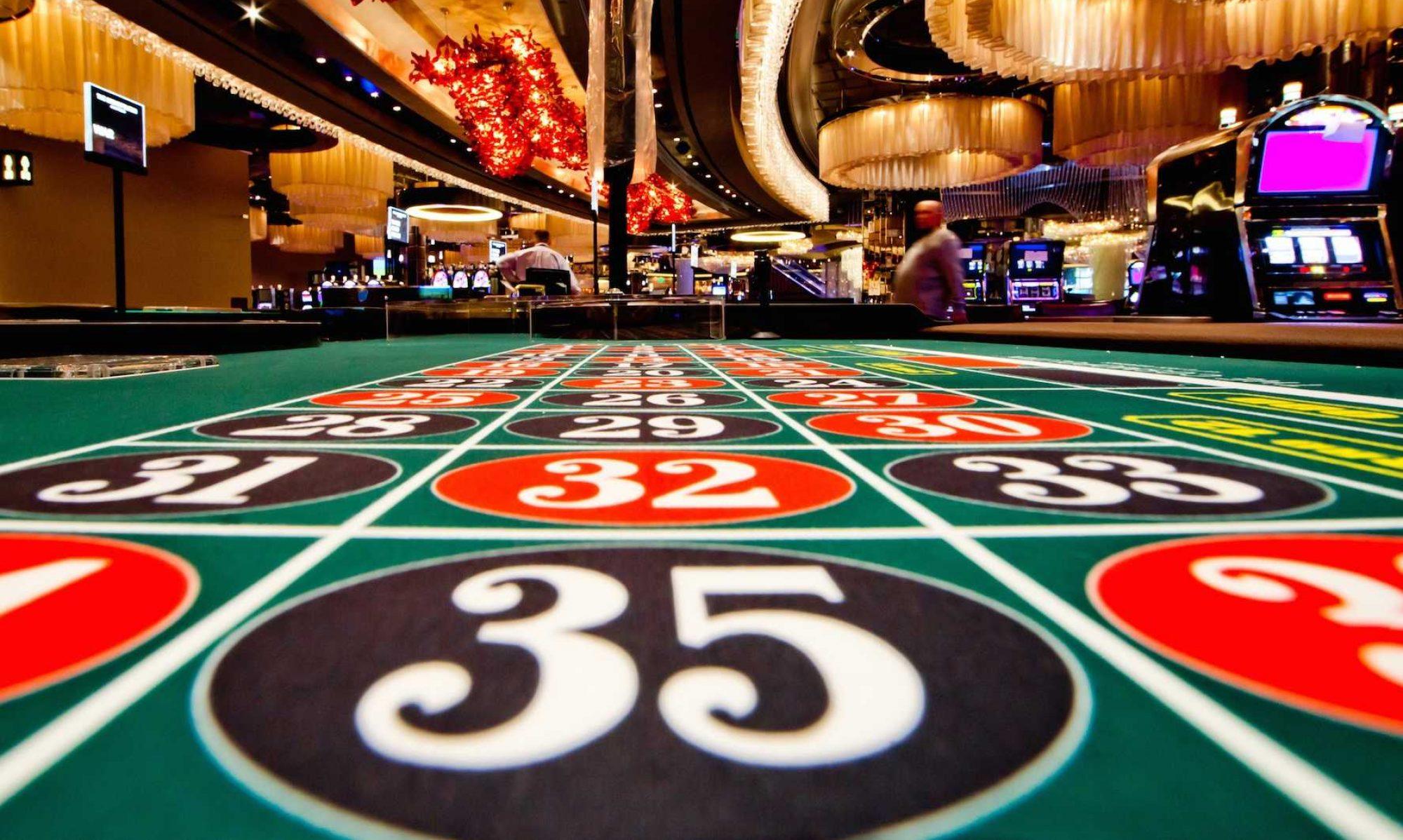 Bosbobet Online - Understand Bingo in Gambling Online - Popular Games